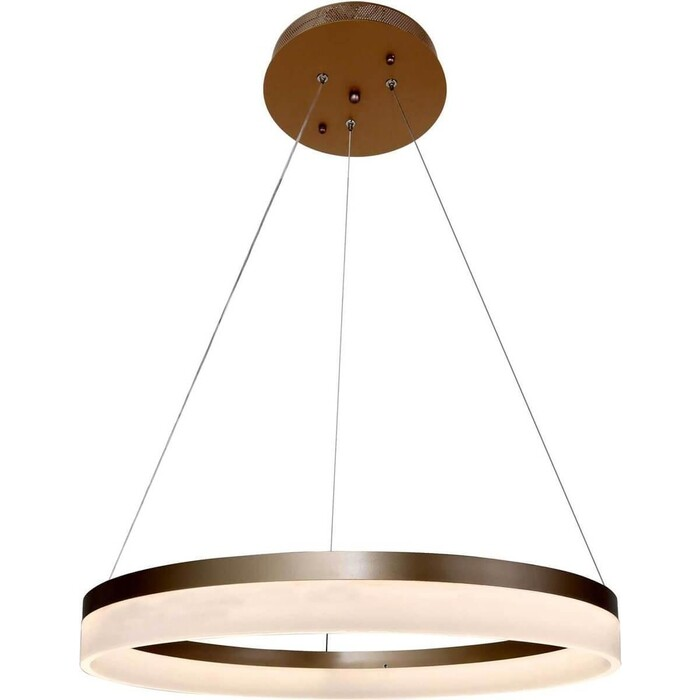 Светильник Stilfort Подвесной светодиодный Elymias 2089/84/01C