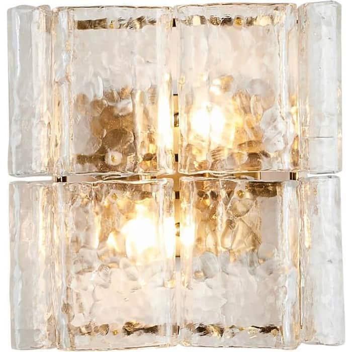 Светильник Stilfort Настенный Verona 2112/05/02W цена 2017