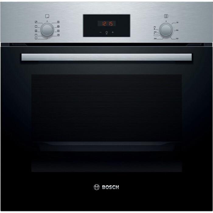 Электрический духовой шкаф Bosch Serie 2 HBF114ER0R