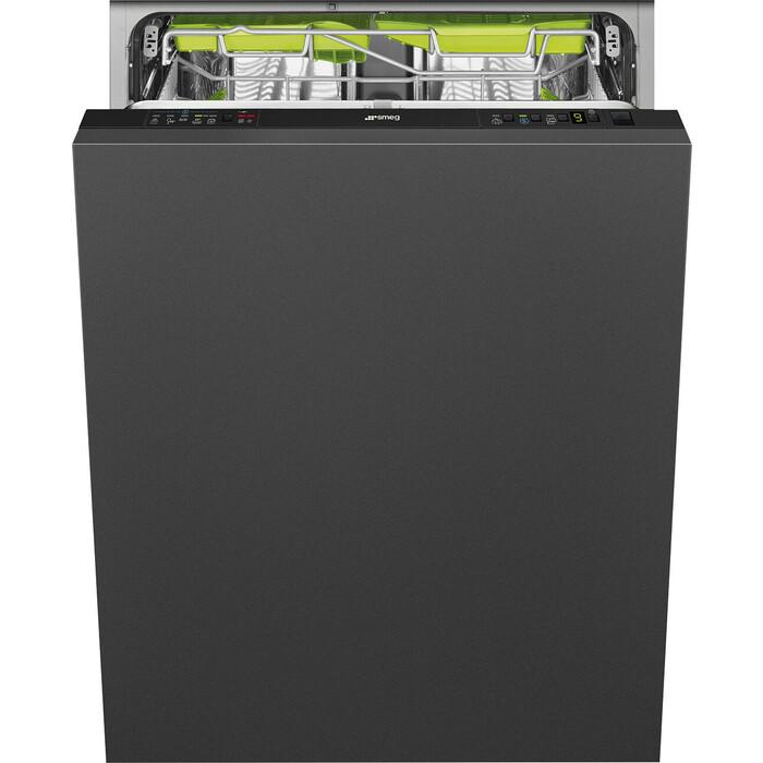 Фото - Встраиваемая посудомоечная машина Smeg ST65336L встраиваемая посудомоечная машина neff s513f60x2r