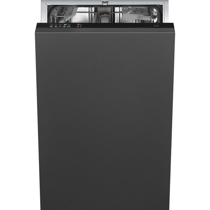Встраиваемая посудомоечная машина Smeg STA4505IN