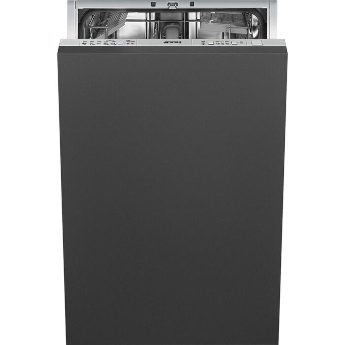 Встраиваемая посудомоечная машина Smeg STA4523IN