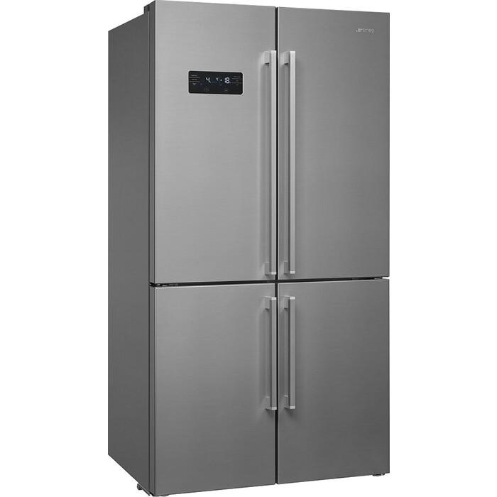Холодильник Smeg FQ60X2PE1 холодильник smeg fa860ps