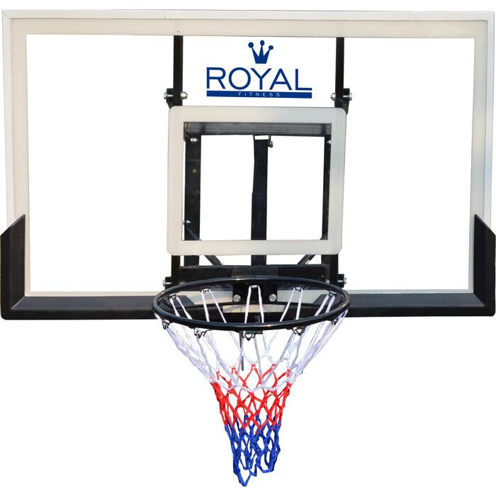 Баскетбольный щит Royal Fitness 54, акрил , арт. S030