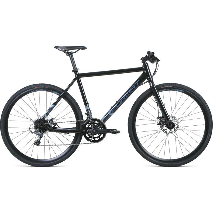 Велосипед Format городской 5342 (2020)