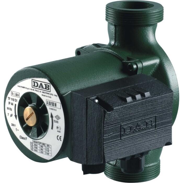 Циркуляционный насос DAB A 50/180 M (25 mm) (505803001)