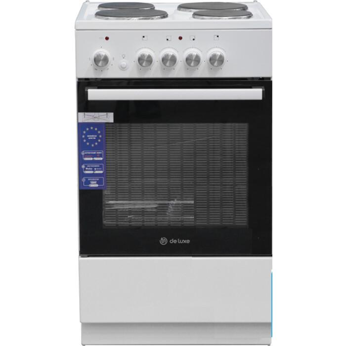 Электрическая плита DeLuxe 5004.18Э