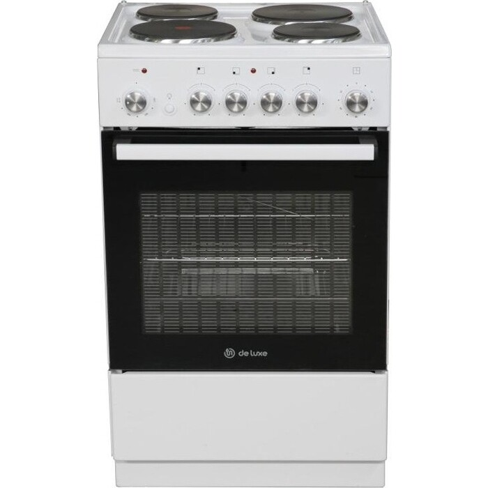 Электрическая плита DeLuxe 5004.16Э