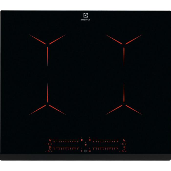 Индукционная варочная панель Electrolux IPE6492KF