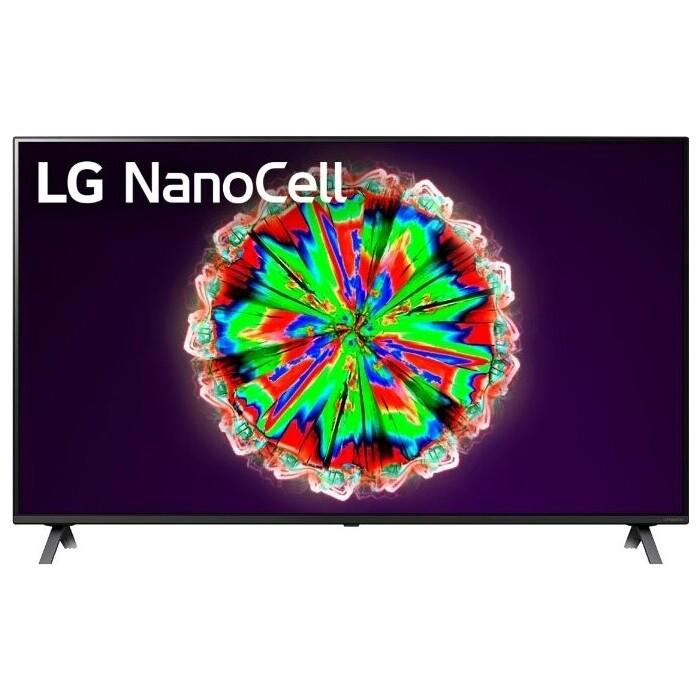 Фото - LED Телевизор LG 49NANO806 NanoCell телевизор nanocell lg 49sm8000 49 2019 черный