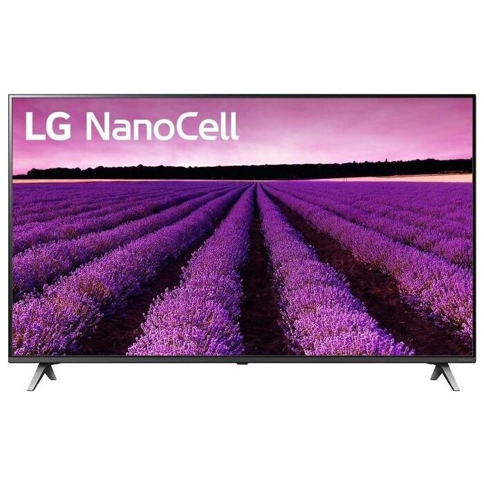 Фото - LED Телевизор LG 49SM8050 NanoCell led телевизор lg 55nano906 nanocell