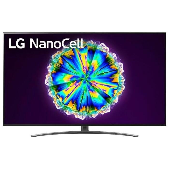 LED Телевизор LG 55NANO866 NanoCell