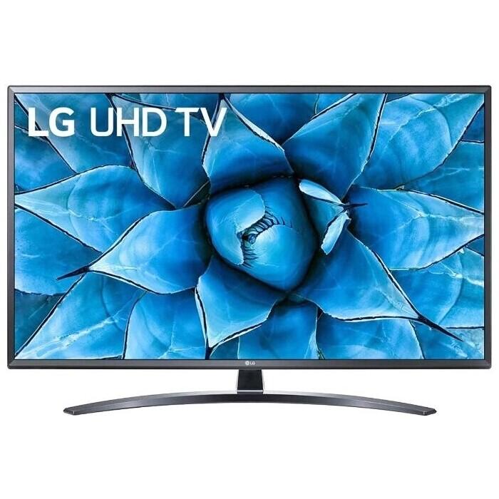 Фото - LED Телевизор LG 65UN74006LA led телевизор lg 43up78006lc