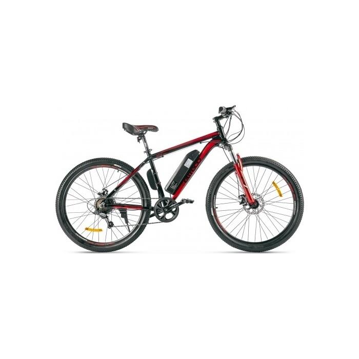 Велогибрид Eltreco XT 600 Limited edition 022665-2370 велосипед eltreco oscar 2017