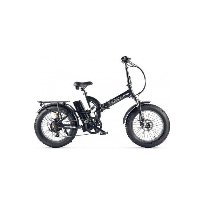Велогибрид Eltreco TT Max 022407-2223 велосипед eltreco oscar 2017
