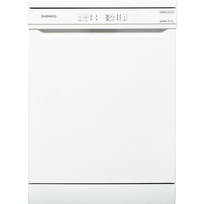 Встраиваемая посудомоечная машина Daewoo DDW-V12ATTW