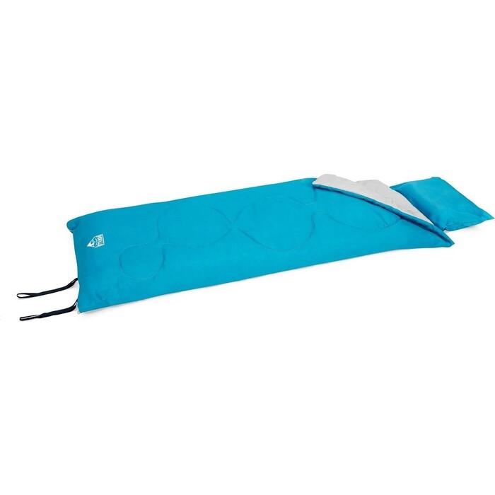 Спальный мешок Bestway 68100 BW Evade 10 190x84 см