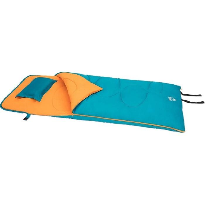 Спальный мешок Bestway 68101 BW Evade 5 205x90 см