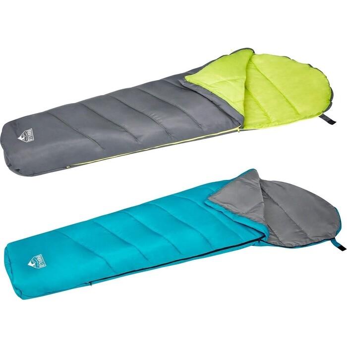 Спальный мешок Bestway 68102 BW Hiberhide 10 220x75x50 см2