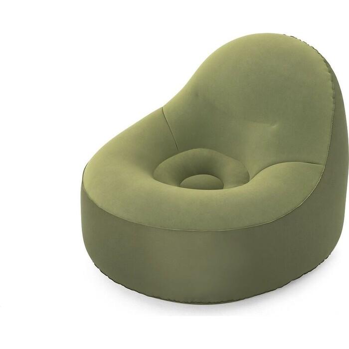 Надувное кресло Bestway 75082 BW ToughPod 105x98x76 см