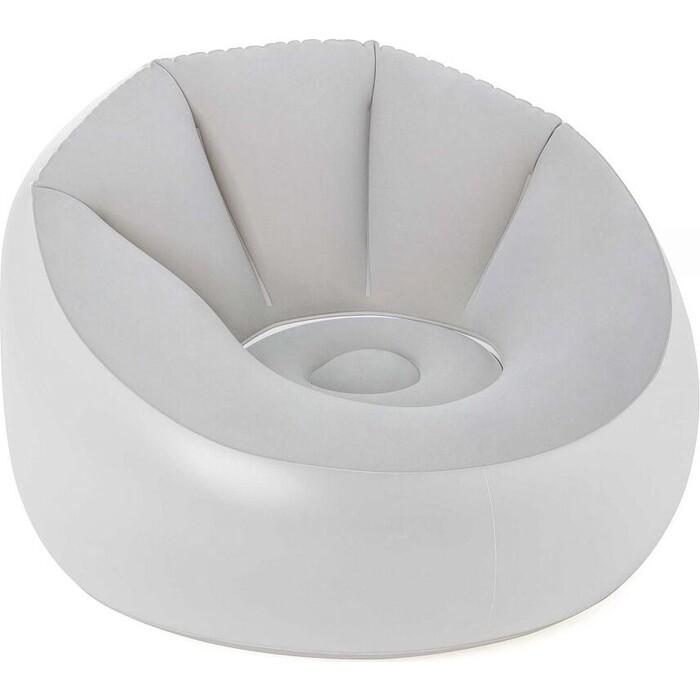 Надувное кресло Bestway 75086 BW с подсветкой Luxury OutDoor 102x97x71 см