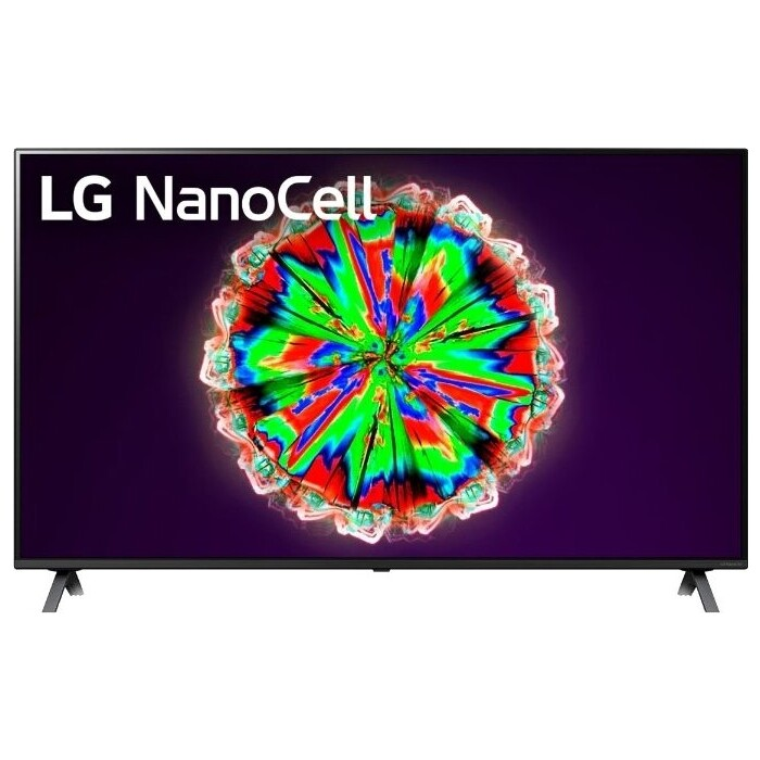 LED Телевизор LG 55NANO806 NanoCell