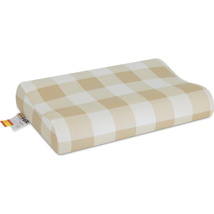 Подушка Mr. Mattress Fly W 60x39x(11x9,5)