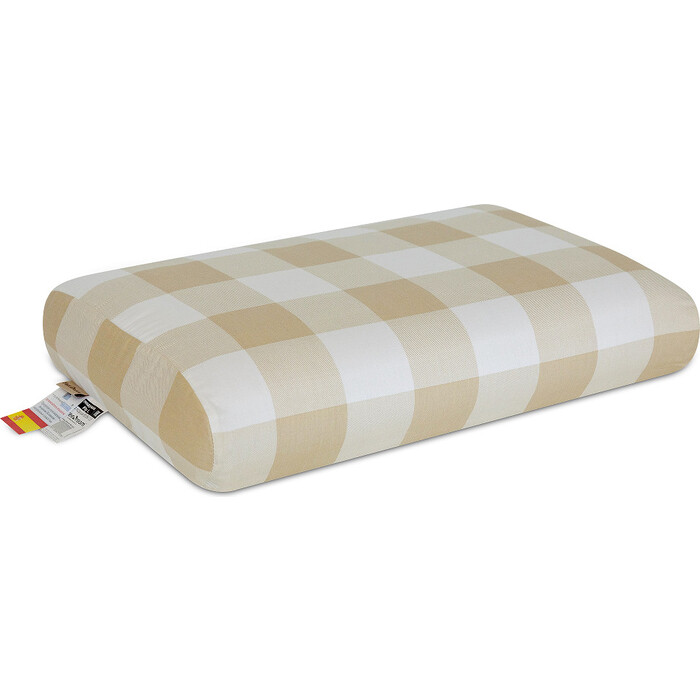 Подушка Mr. Mattress Fly L 60x39x13,5