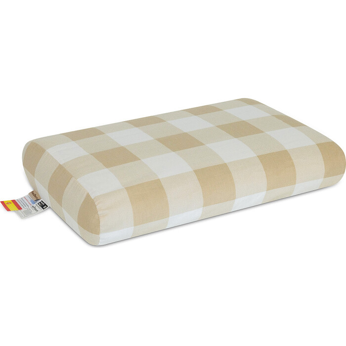 Подушка Mr. Mattress Fresh L 60x39x12
