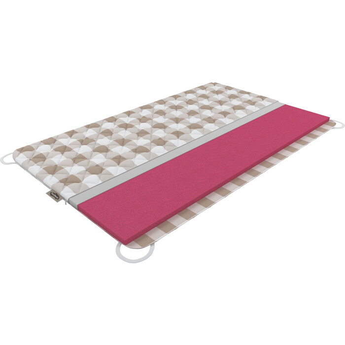 Наматрасник Mr. Mattress Mousse Neropur L 120x200