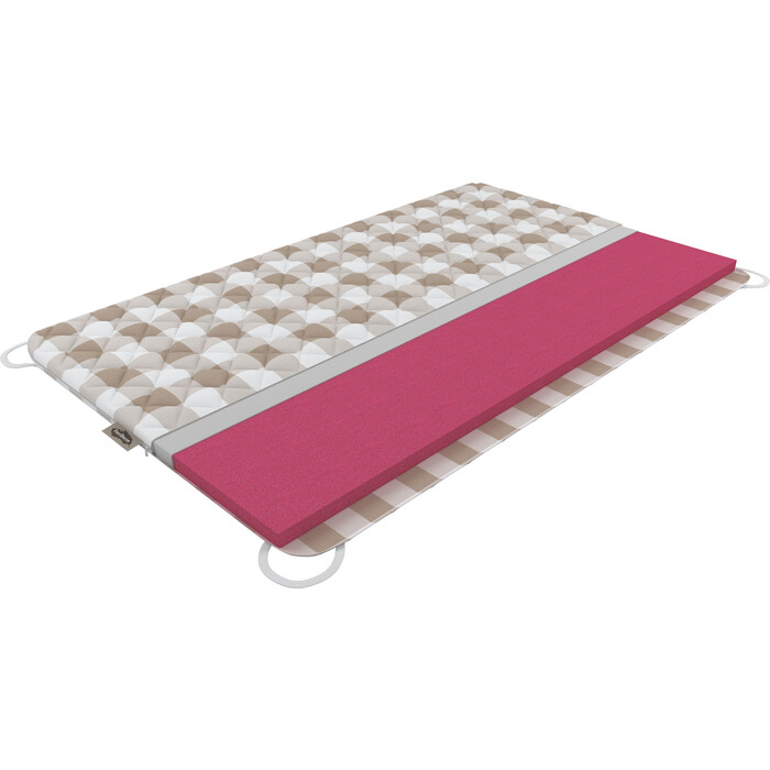 Наматрасник Mr. Mattress Mousse Neropur XL 90x200