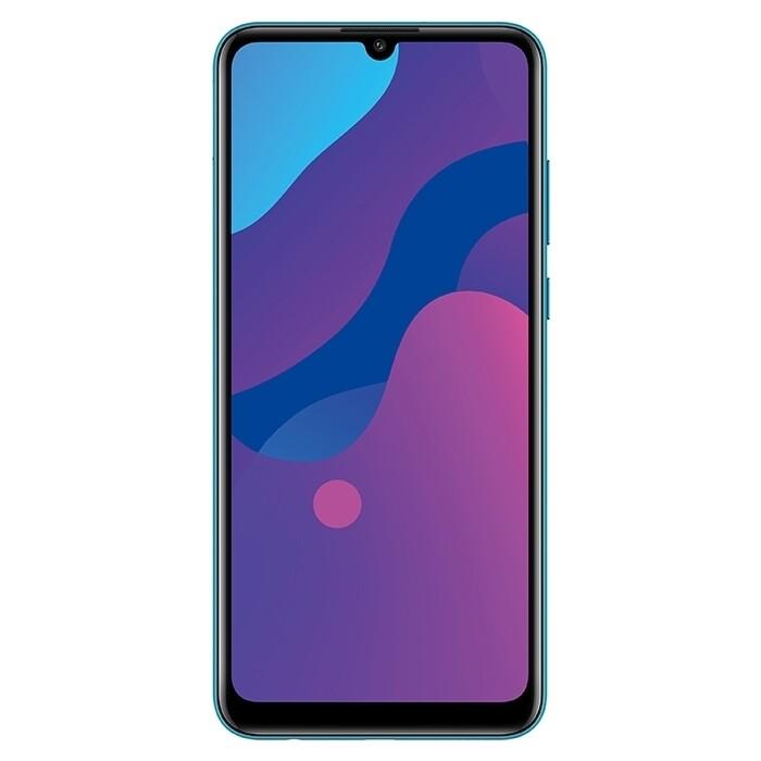 Смартфон Honor 9A 3/64Gb green