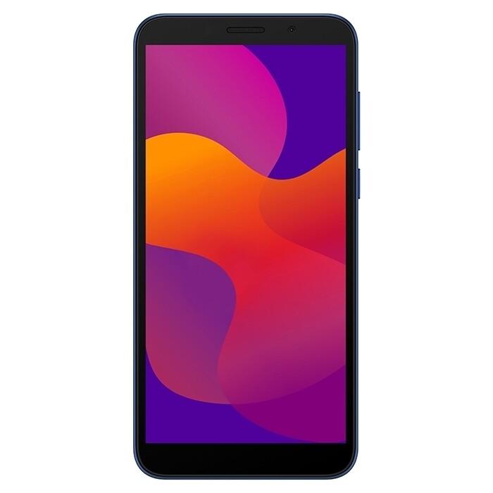Смартфон Honor 9S 2/32Gb blue смартфон honor 7a prime 2 32gb blue