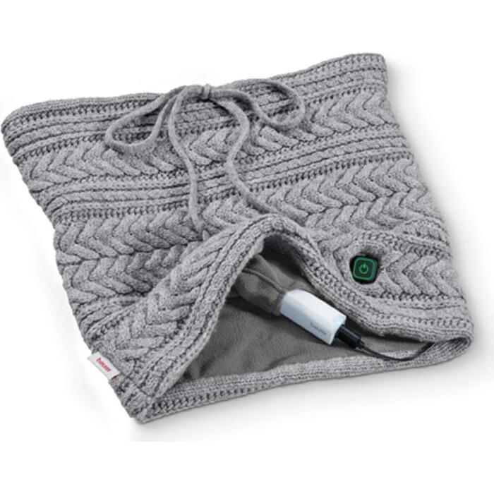 Электрическая грелка шарф Beurer HK37