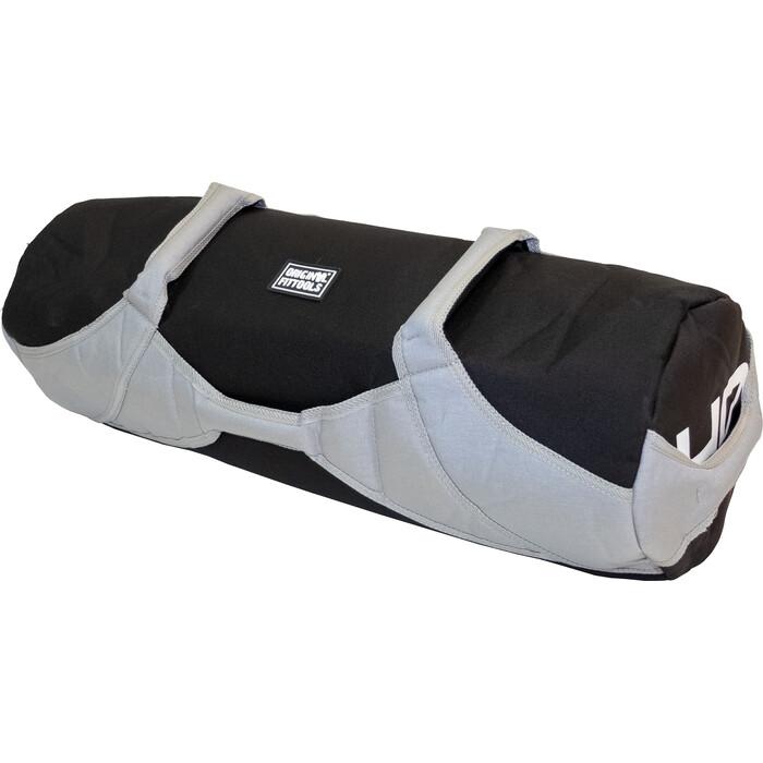 Сэндбэг Original FitTools (нагрузка до 40 кг) черно-серый сэндбэг original fittools нагрузка до 40 кг черно серый