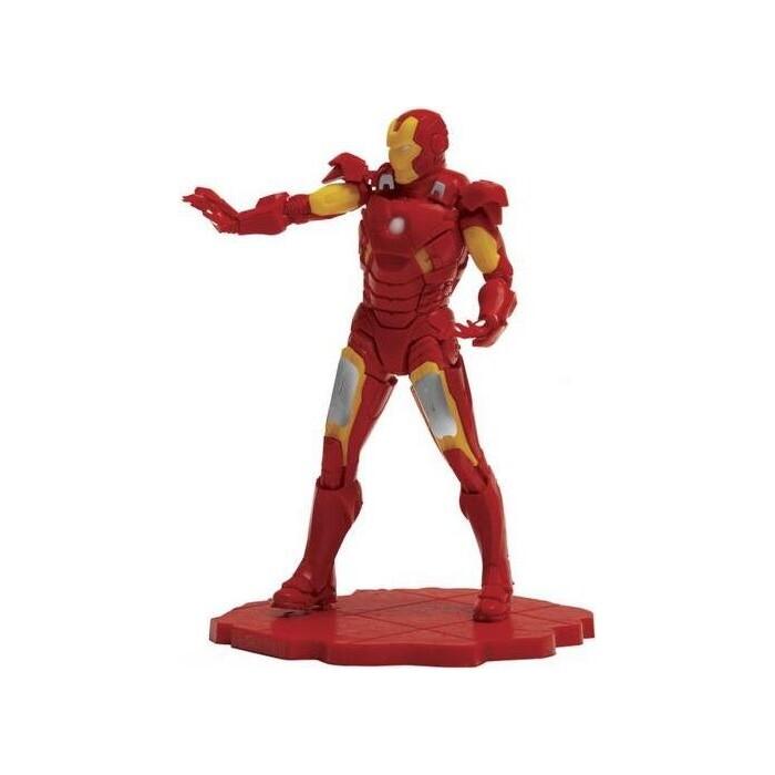 Сборная фигура Звезда MARVEL STUDIOS Мстители: Железный человек - ZV - 2044 imc toys marvel игра кто самый ловкий мстители