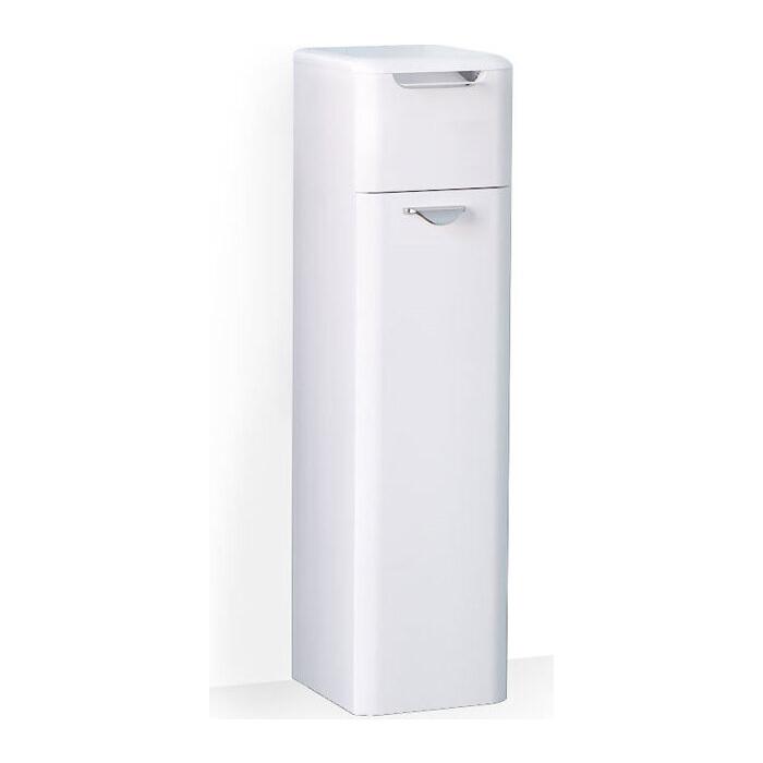 Тумба для туалетной комнаты Raval Space 21 напольная, белая (Spa.01.21/N/W)