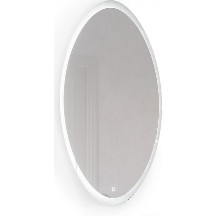 Зеркало Raval Moon 60 с подсветкой, сенсор (Moo.02.60/W)