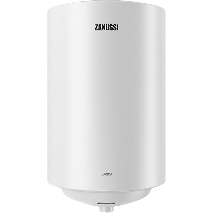 Электрический накопительный водонагреватель Zanussi ZWH/S 80 Lorica