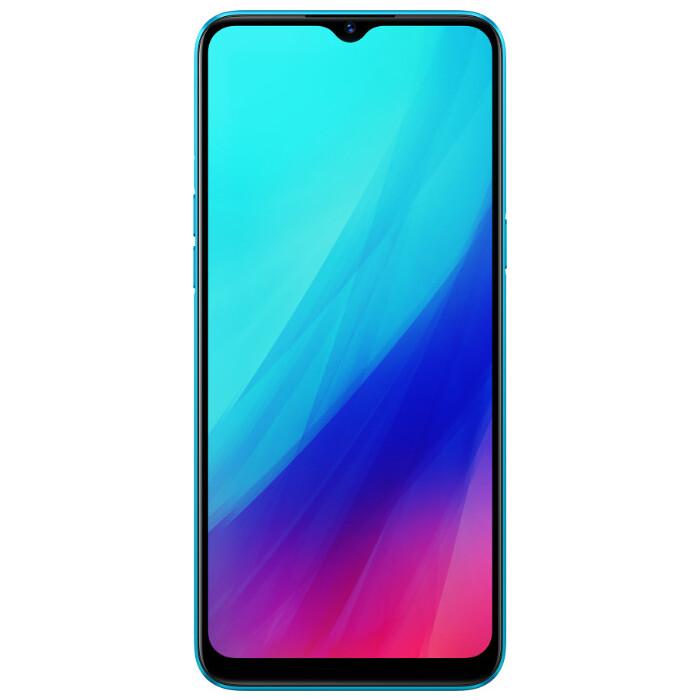Смартфон Realme C3 3/32Gb Blue