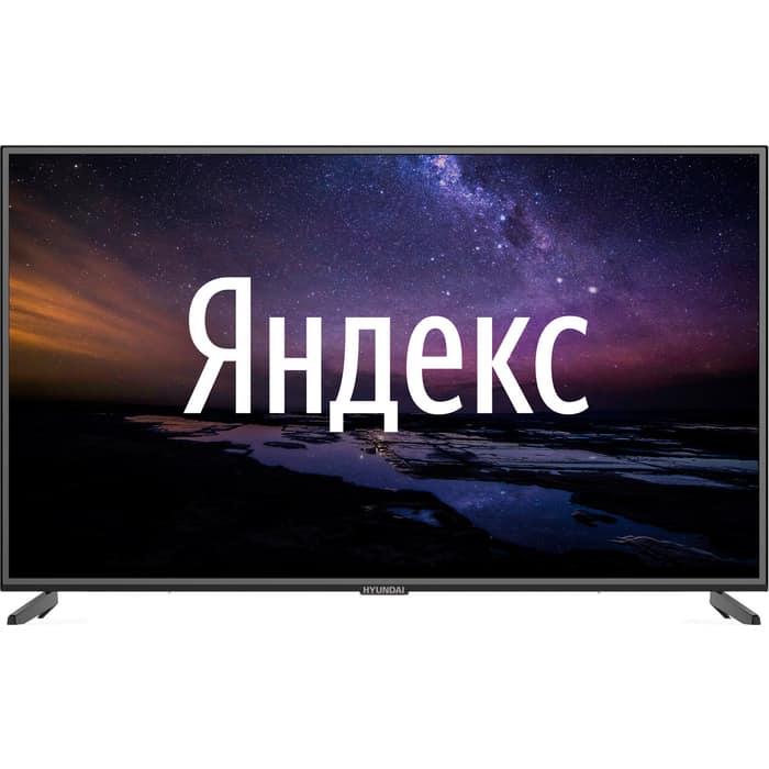 LED Телевизор Hyundai H-LED50EU1301