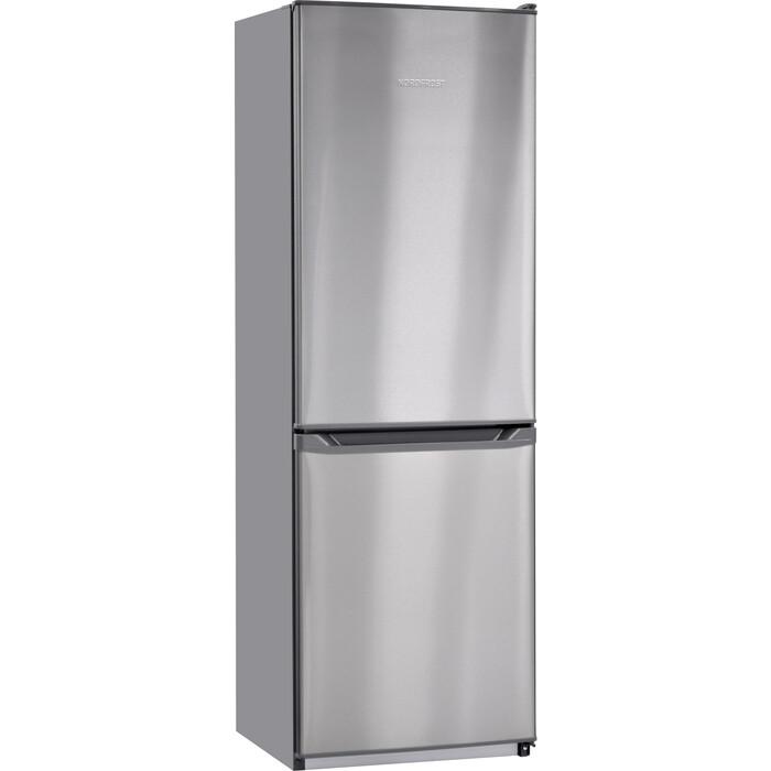 Холодильник NORDFROST NRB 139 932 холодильник nordfrost nrb 139 932