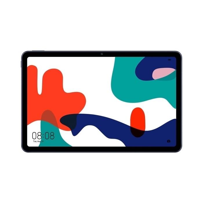 Планшет Huawei MatePad 10 64GB LTE Midnight Grey (BAH3-L09)