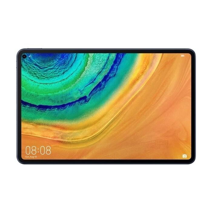 Планшет Huawei MatePad PRO 10 6/128Gb LTE (MRX-AL09)