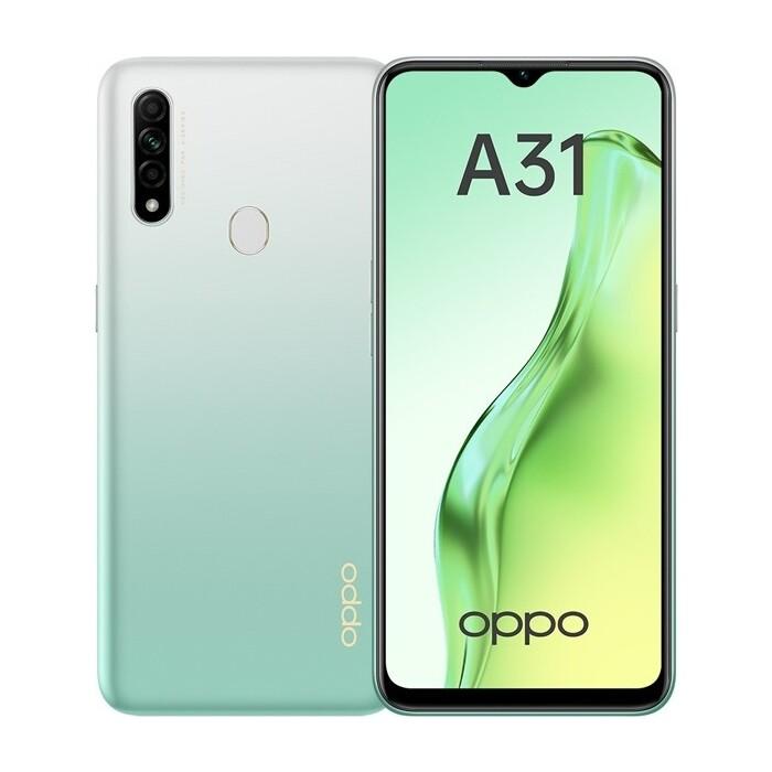 Смартфон OPPO A31 4/64Gb (CPH2015) Белый