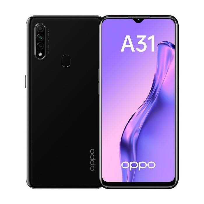 Смартфон OPPO A31 4/64Gb (CPH2015) Черный