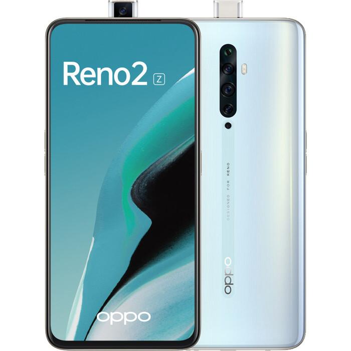 Смартфон OPPO Reno 2Z 8/128Gb (CPH1951) Белый