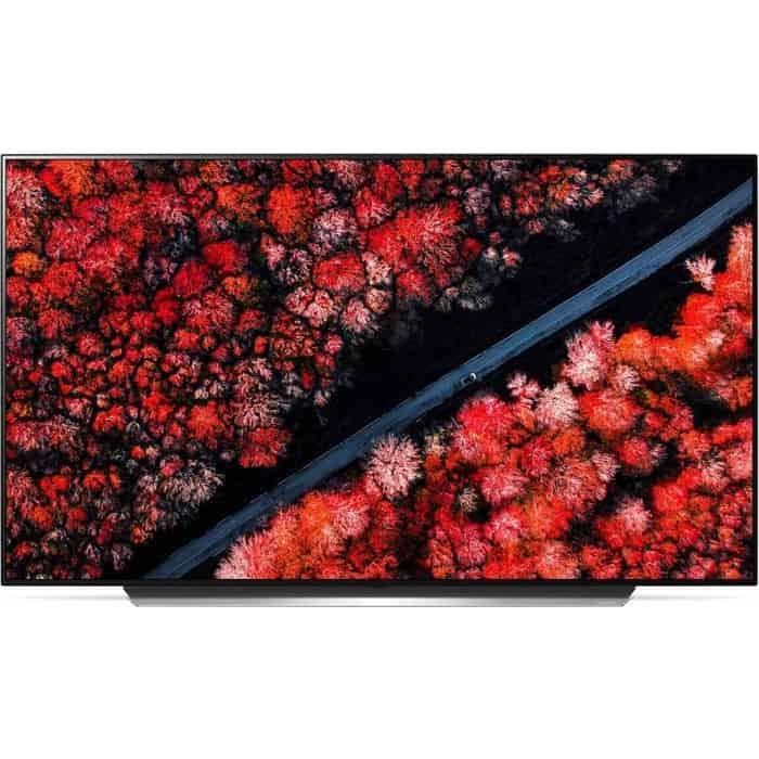 OLED Телевизор LG OLED65C9MLB телевизор oled lg oled65c8 серый