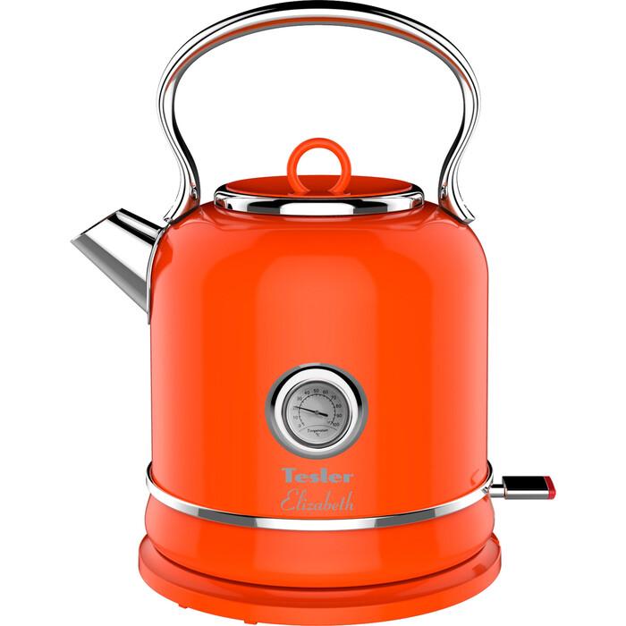 Чайник электрический Tesler KT-1745 ORANGE