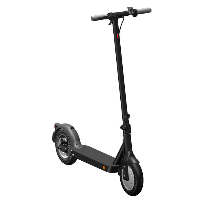 Электросамокат IconBIT Kick Scooter City Pro (Black)